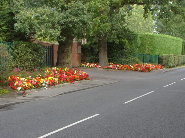 Sunninghill Road, North Windlesham
