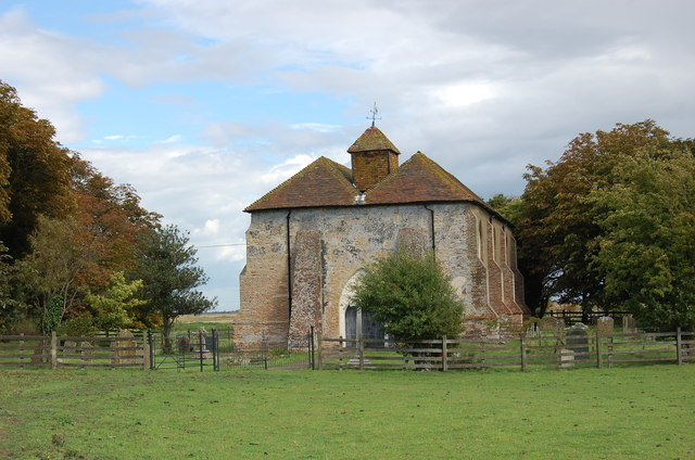 St Mary's Church, East Guldeford