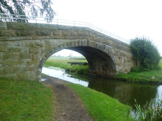 Bridge 23 Lancaster Canal