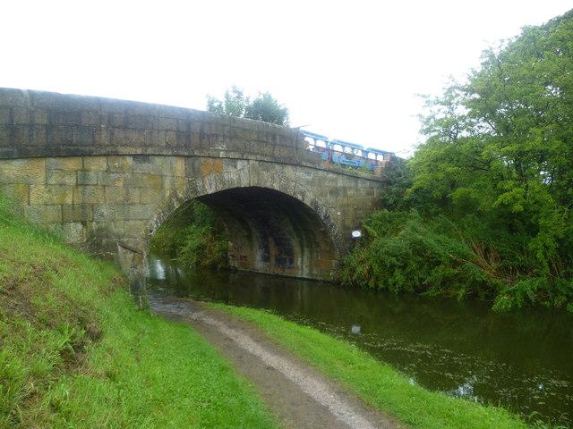 Bridge 22 Lancaster Canal
