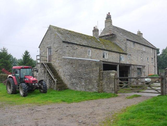 Baal Hill House