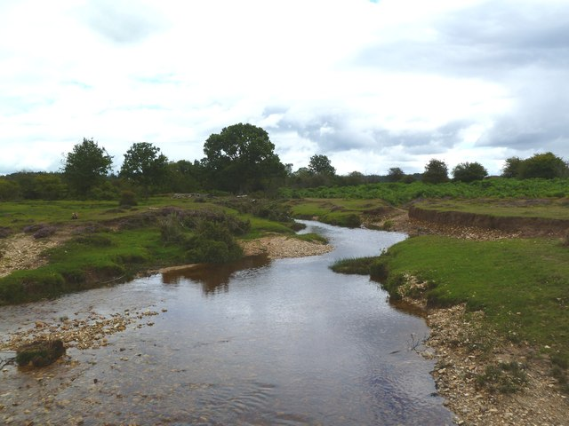 Ogdens, Latchmore Brook