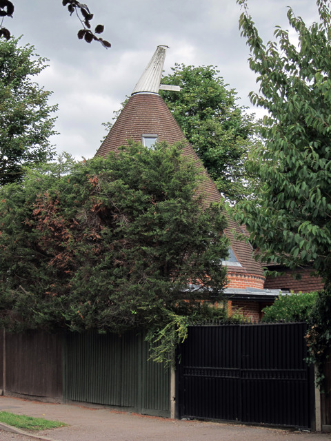 Oast House, St Georges Road, Bromley