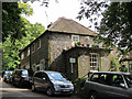 TQ4459 : The Oast House, Church Approach, Cudham by Oast House Archive