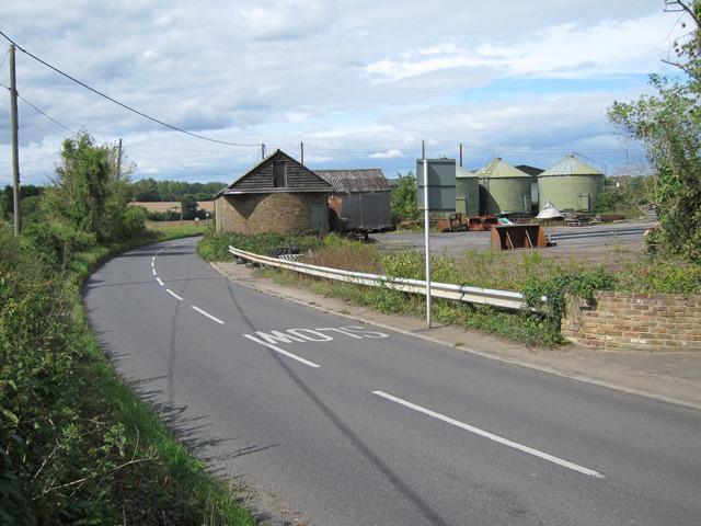 Crouch Farm