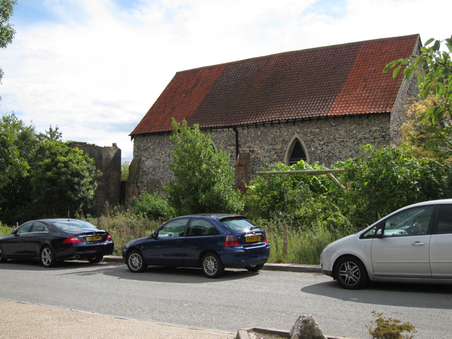 Ruxley Manor Oast, Sidcup