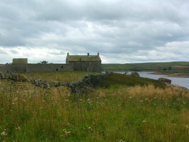 Grimwith House