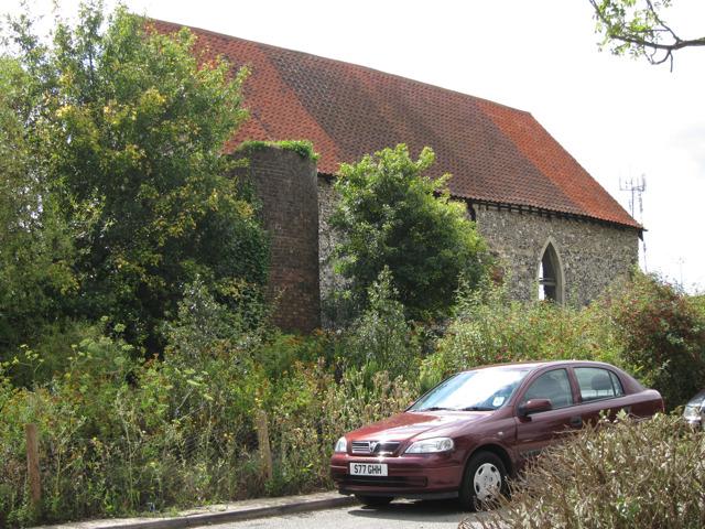 Ruxley Manor Oast, Sidcup