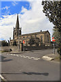 SD6801 : The Parish Church of St George, Tyldesley by David Dixon