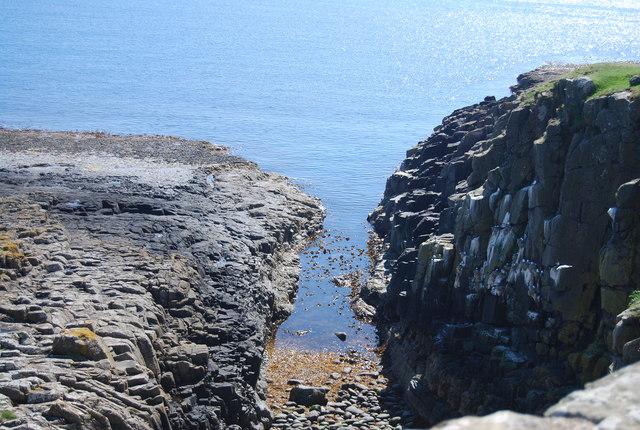 Queen Margaret's Cove