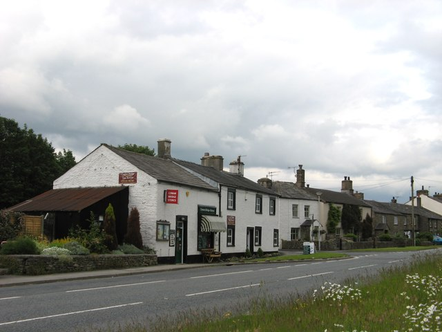 Cowan Bridge Stores & Tea Room