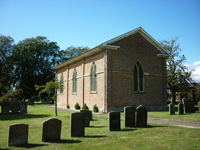 St Peters Church, Wildmore
