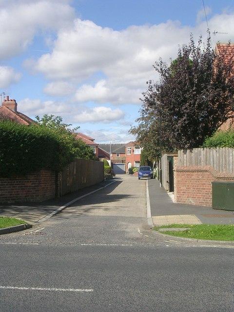 Devon Place - Green Dykes Lane