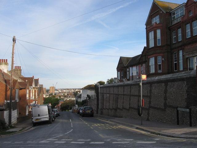 Walpole Road