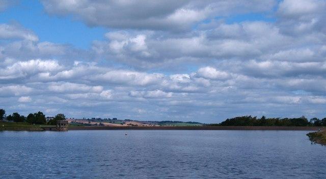 Thornton Steward Reservoir
