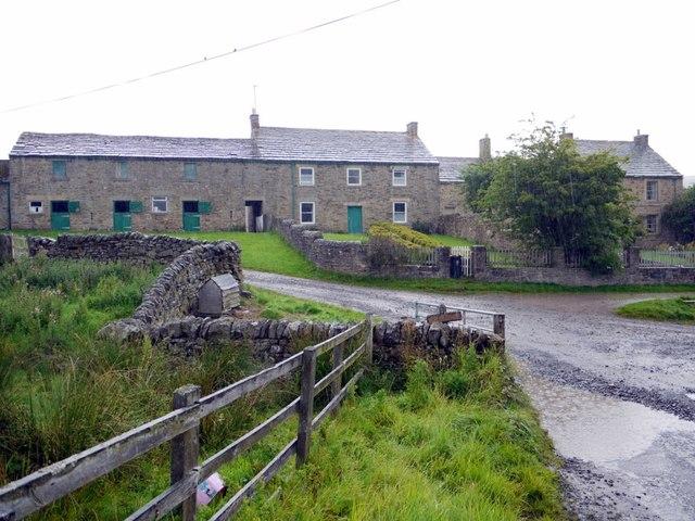Tunstall House Farm