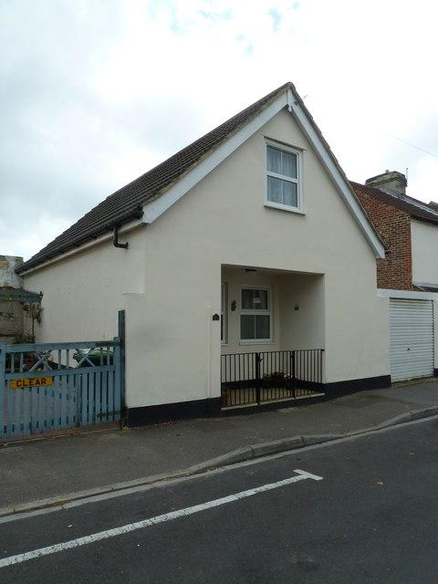 House in Vernon Close