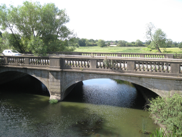 Molands Bridge (Old)