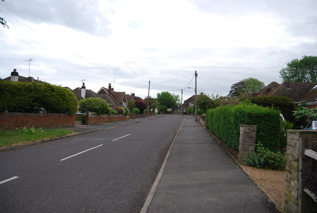 Kings Stone Avenue