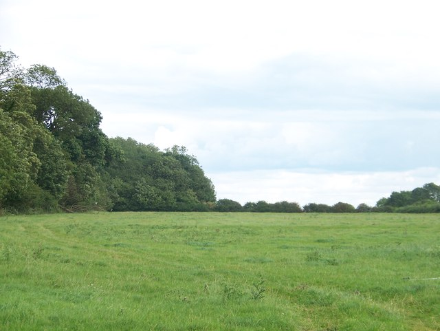 Fields to the East of Church Farm