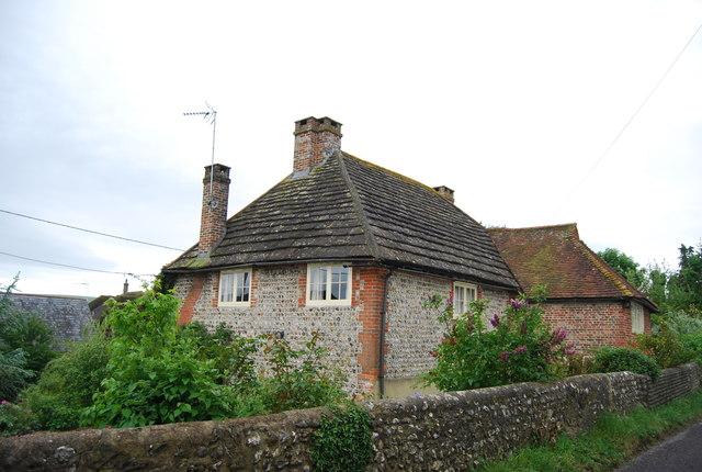 King's Barn Farmhouse