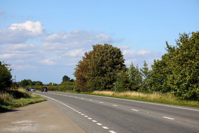 The A420 to Oxford