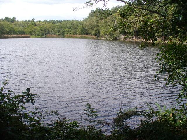 Rapley Lake