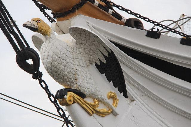 HMS Gannet, Chatham Historic Dockyard, Kent