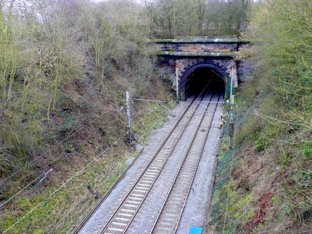 Berkswell Tunnel