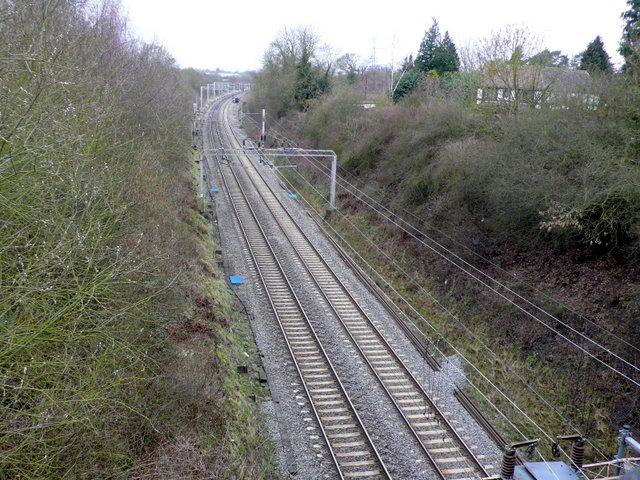 London Midland Main Line