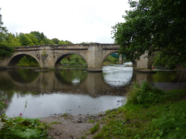 Sunderland Bridge (bridge)