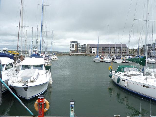 Doc Fictoria, Caernarfon