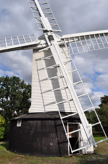 Holton Mill