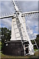TM4077 : Holton Mill by Ashley Dace