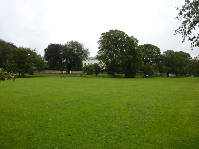 Village green, Gainford