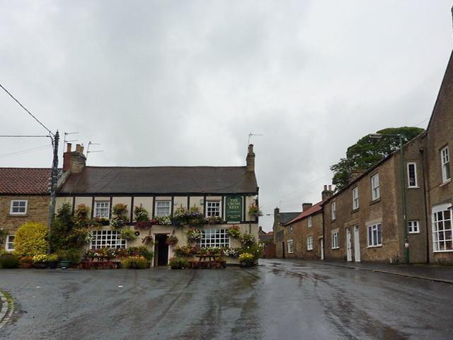 The Cross Keys, Gainford