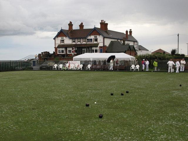 The Promenade Bowling Green, Hornsea