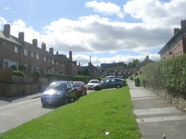 Garrow Hill Avenue - Hull Road