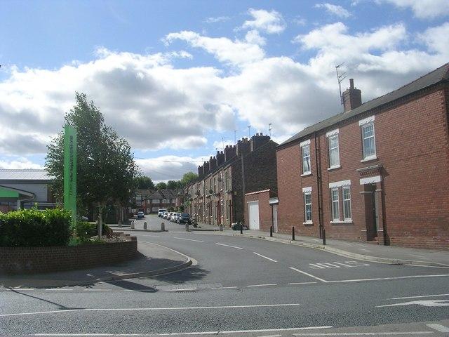 Lamel Street - Hull Road