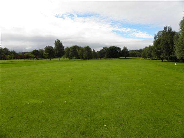 Golf course, Lough Erne Golf Resort