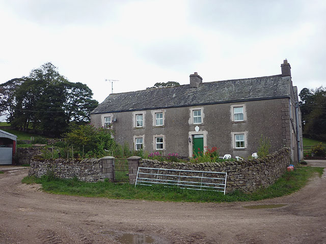 House at Wickerslack