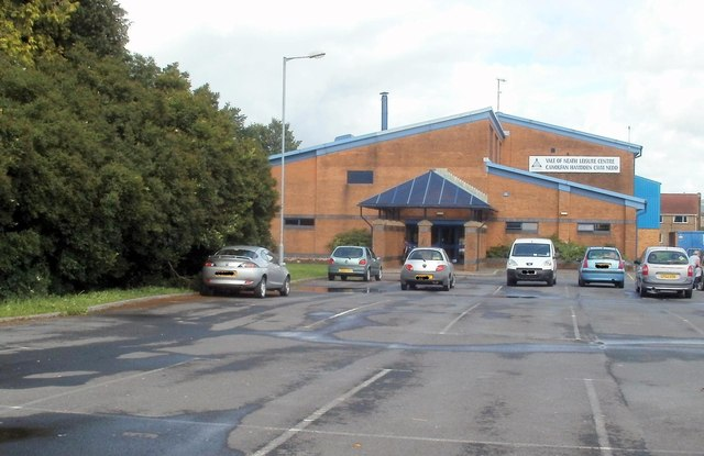 Vale of Neath Leisure Centre, Glynneath
