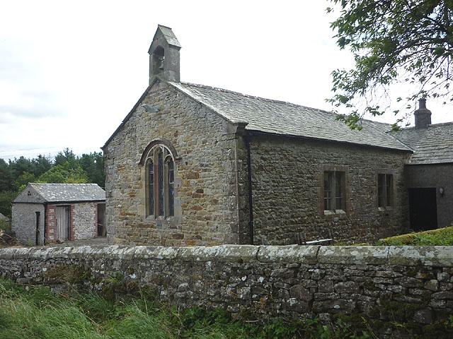 Reagill village hall