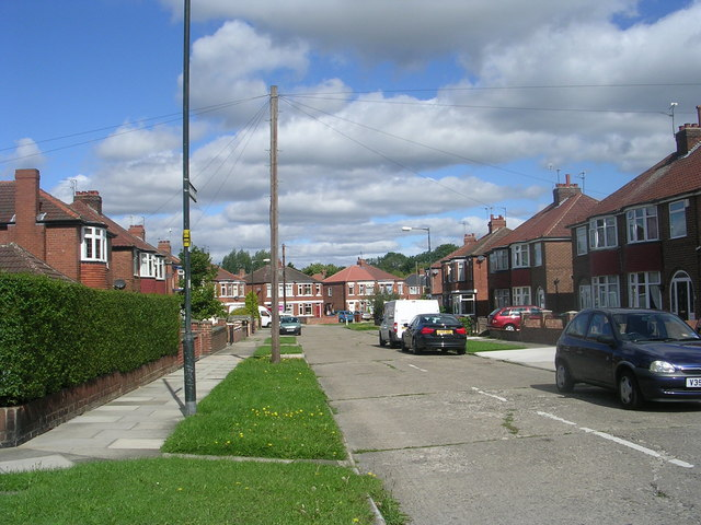 Owston Avenue - Hull Road