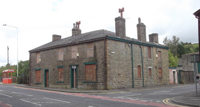 """The Great Tree"" Blackburn Road-Shaw Street, Acre"