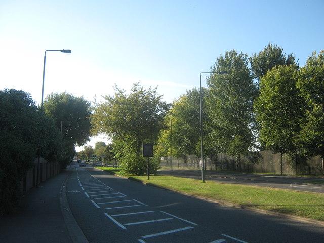 Yarnton Manorway