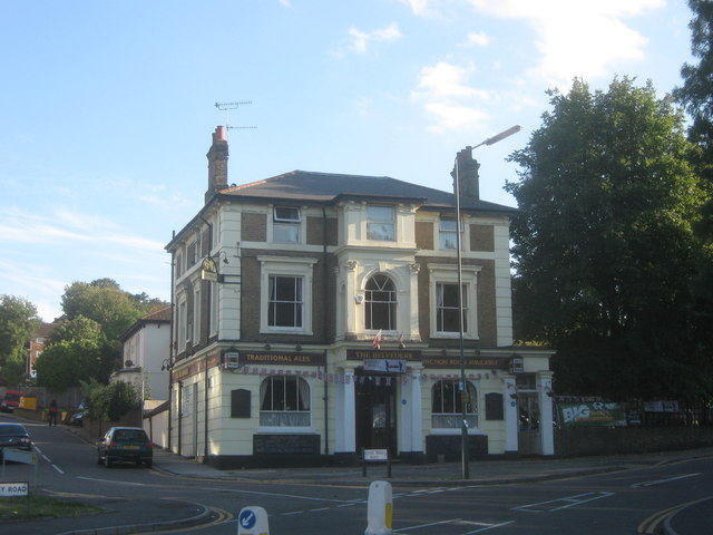The Belvedere Public House