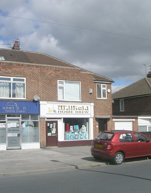 Millfield Home Brew - Millfield Lane