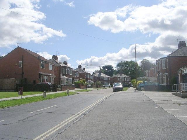 Lilac Grove - Millfield Lane
