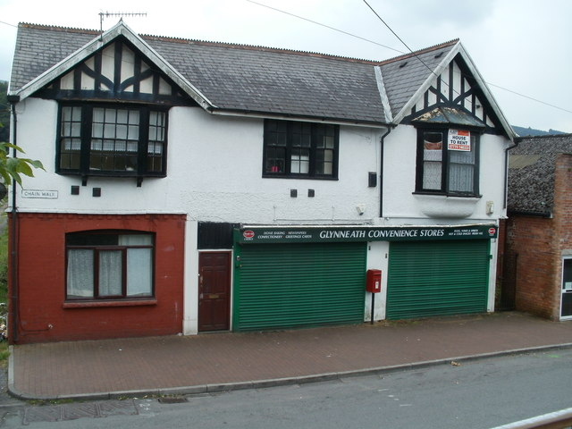 Glynneath Convenience Stores, Glynneath